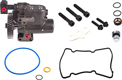 GMB 580-1130 Electronic Fuel Injection Pump