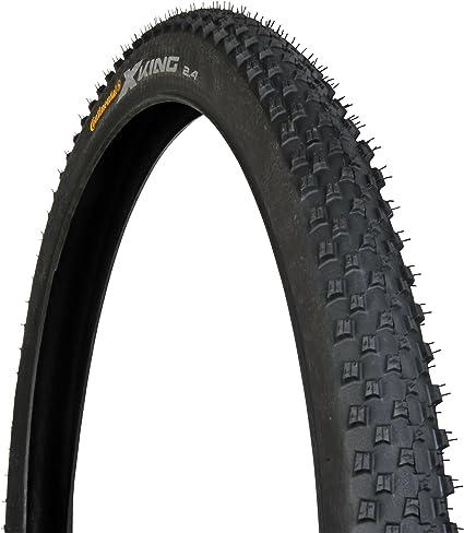 Continental Trail King Tire 26 x 2.4 Steel Bead Black