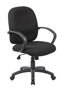 Boss Office Products Egonomic Budget Task Chair