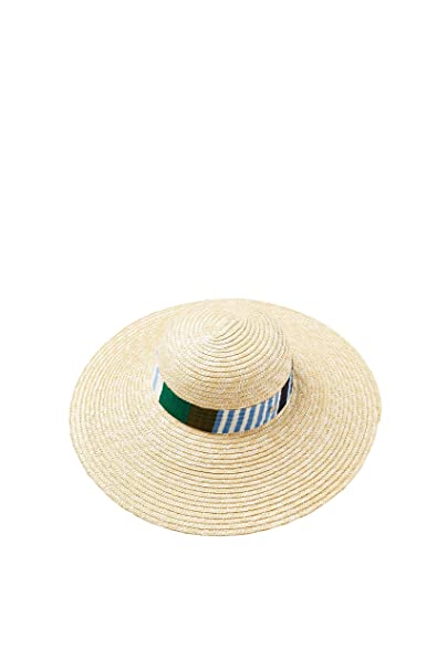 gute Textur kosten charm Tiefstpreis ESPRIT Damen Sonnenhut: Amazon.de: Bekleidung