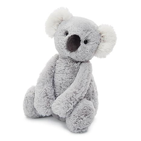 Amazon.com  Jellycat Bashful Koala Stuffed Animal 9cd261693