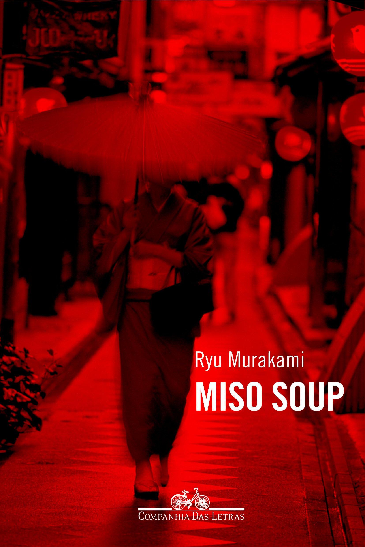 Download Miso Soup ebook