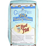 Bob's Red Mill Gluten Free 1-to-1 Baking Flour - 25 lb - Bulk Bag