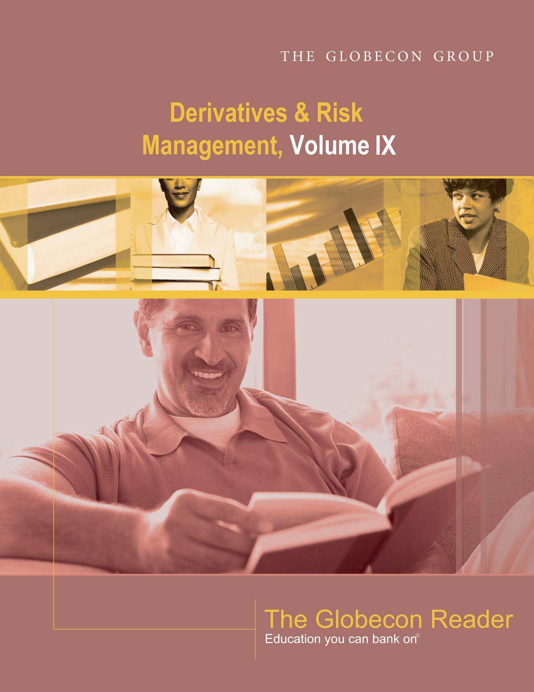 Download Derivatives & Risk Management, Volume IX pdf epub
