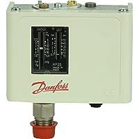 DANFOSS Mild Sheet 0.7 to 4 Bar Pressure Switch, 12.5 x 5 x 9cm, (KP 35, White)