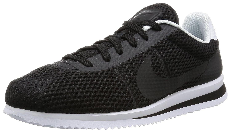 quite nice 43077 97578 Nike Men Cortez Ultra Br (Black/White/Black) Size 10.5 US