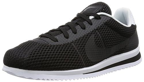 Nike Cortez Ultra BR Zapatillas de Deporte, Hombre, Negro, 38.5: Amazon.es: Zapatos y complementos