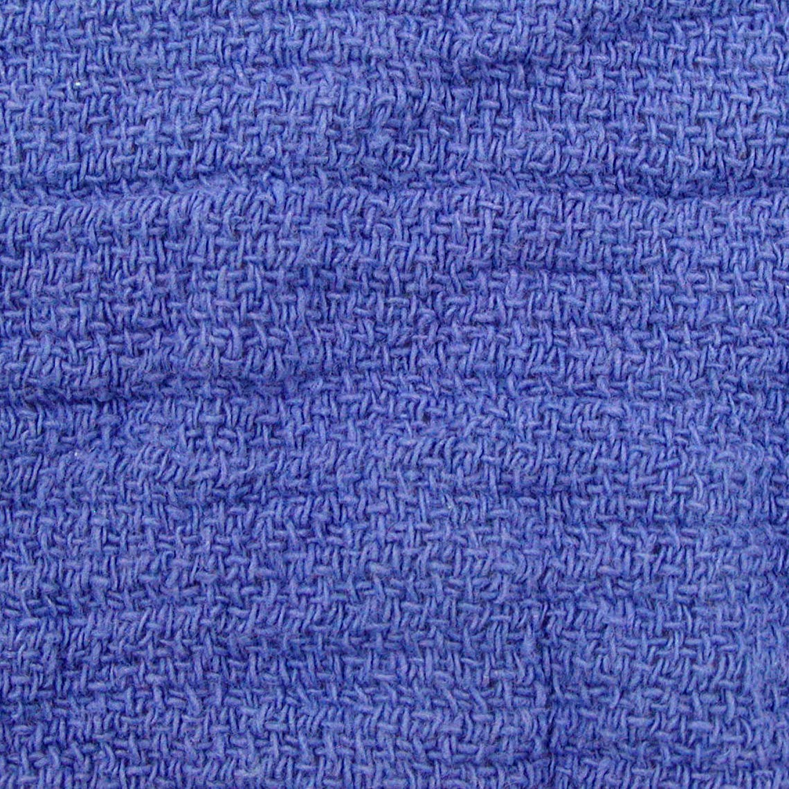 Recycled Blue Surgical Towel Rags - 10 Pound Box - A Perfect Non-Streaking No Lint Towel by A&A Wiping Cloth (Image #3)