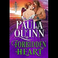 Forbidden Heart (Hearts of the Highlands Book 6)