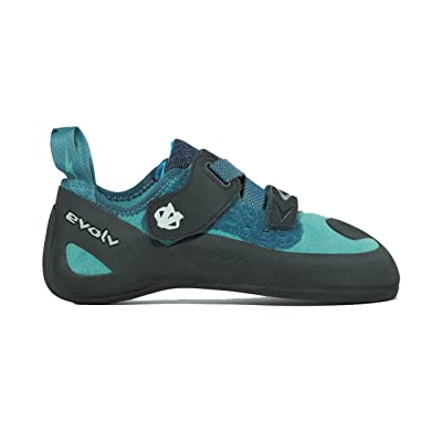 Evolv Kira Climbing Shoe - Women's: Sports & Outdoors