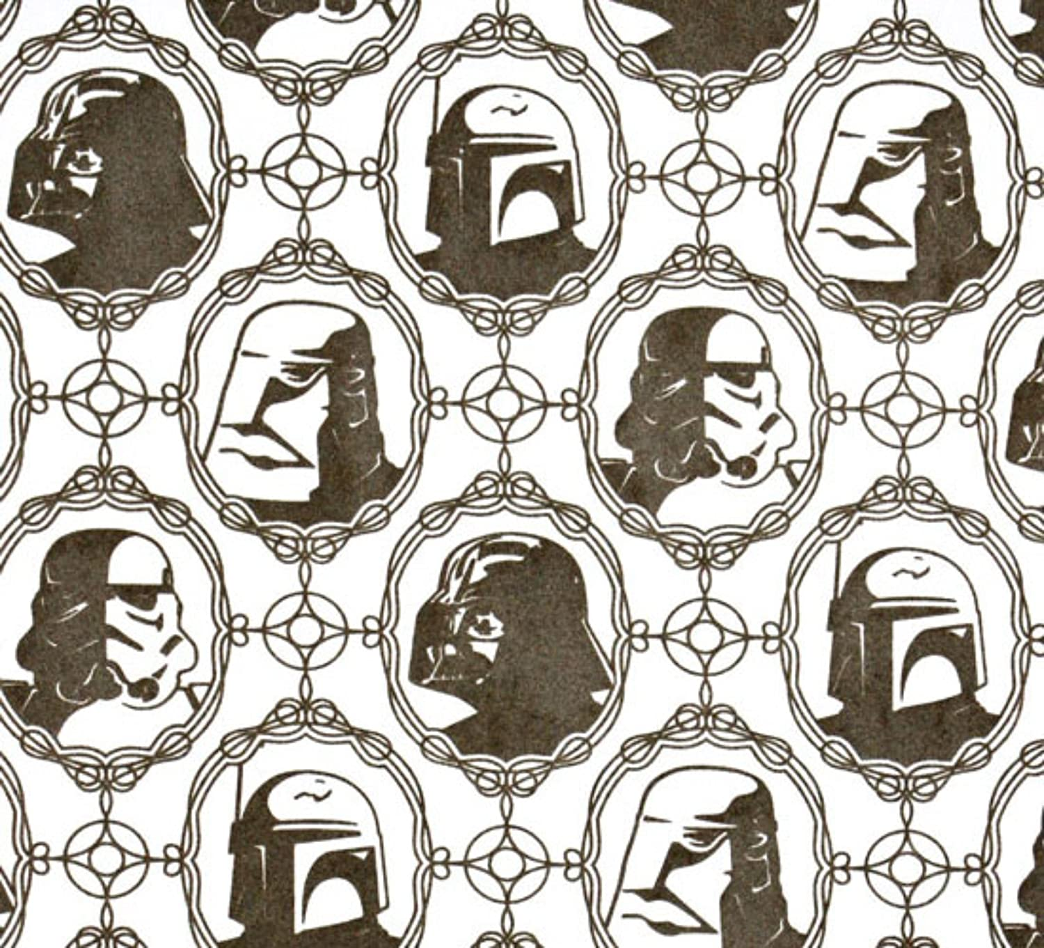 DOUBLE ROLL 1970s Vintage New Star Wars Wallpaper Amazon