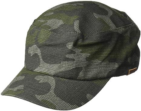 a62ed8528957b Kangol Men s Pattern Army Cap Hat at Amazon Men s Clothing store