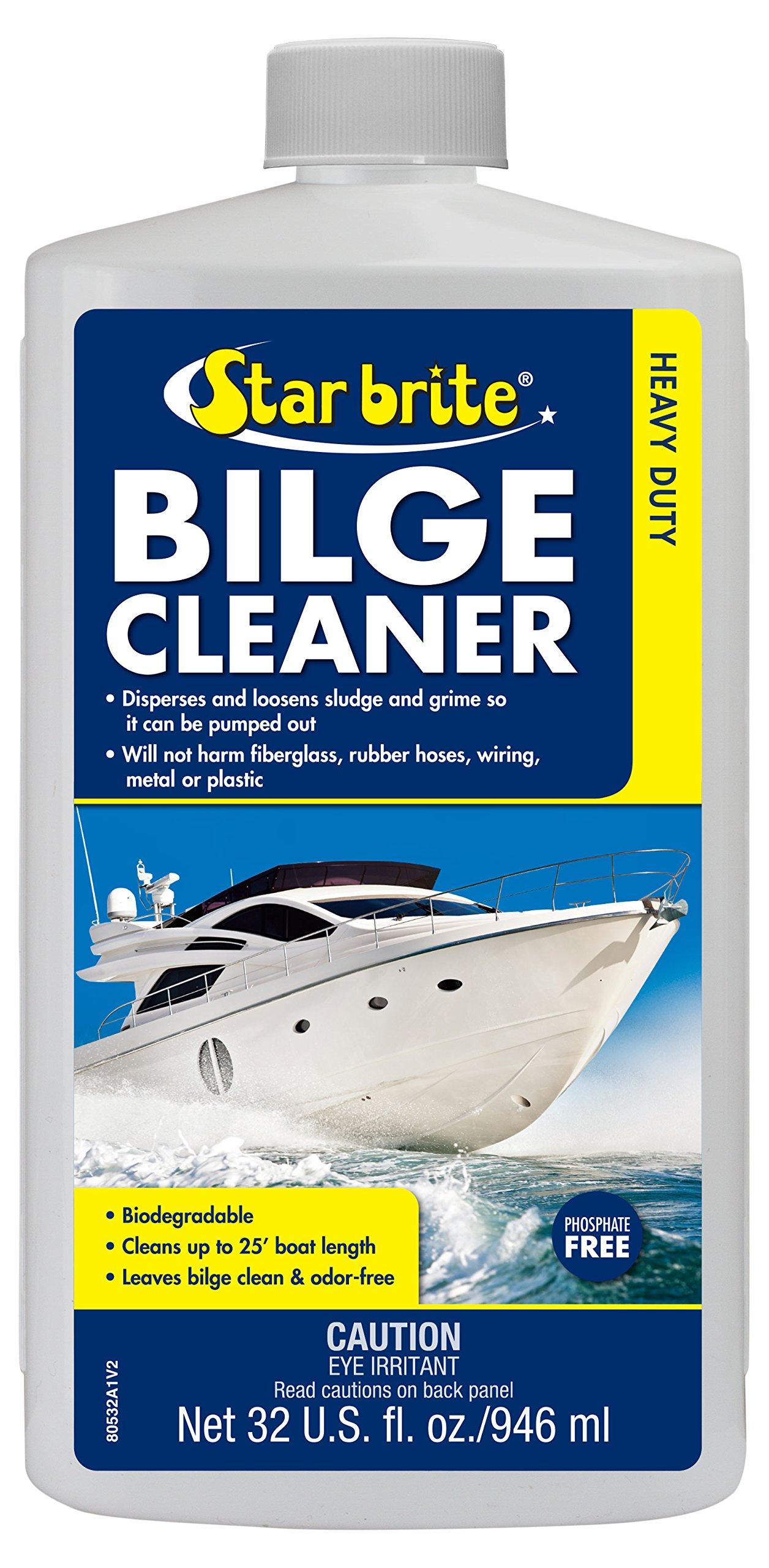 Star brite Bilge Cleaner - 32 oz