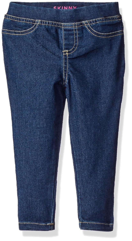 French Toast Girls Pull-on Denim Pant LK2041