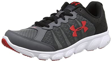 618b286f068d9b Under Armour Men s Grade School Micro G Assert 6 Sneaker