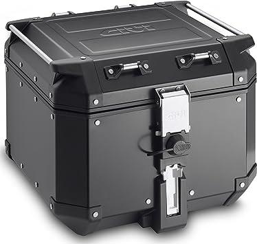 Givi Trekker Outback 42 Litre Aluminium Case Auto