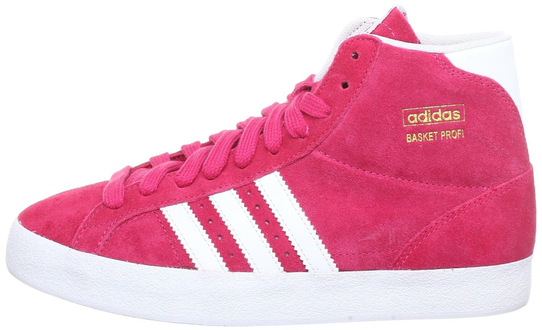 low priced e2b85 5a6db adidas Originals Basket Profi W Q23187, Sneaker Donna  Amazon.it  Scarpe e  borse