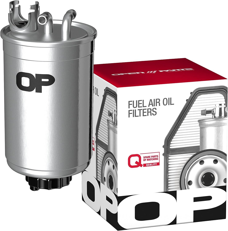 Open Parts EFF5031.10 Filtro Carburante
