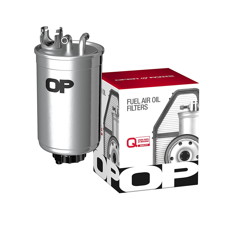 Kraftstofffilter EFF5031.10 Exo Automotive Spa