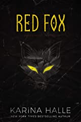 Red Fox (Experiment in Terror #2) Kindle Edition