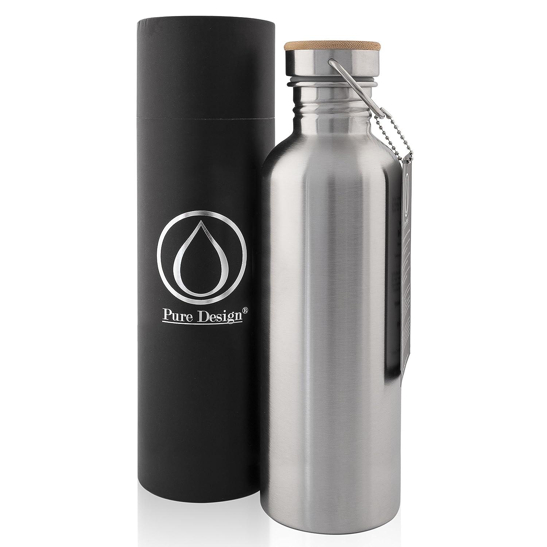 Pure Design Trinkflasche