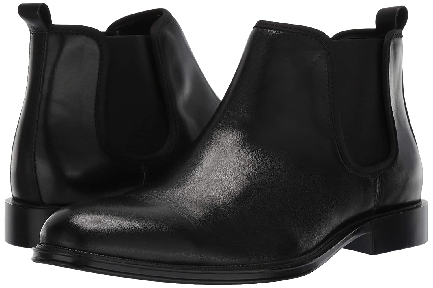 Kenneth Cole REACTION Mens Zac Chelsea Boot