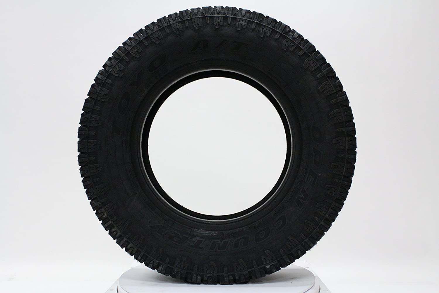 Toyo Open Country A//T II Performance Radial Tire-265//75R16 123R
