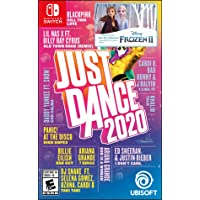 Just Dance 2020 - Nintendo Switch - Limited Edition (Portada puede variar)