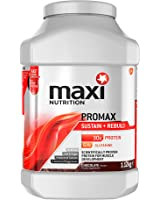 MaxiNutrition Promax Protein Shake Powder 1.12 kg - Chocolate