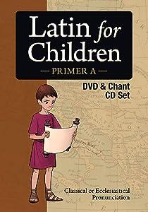 Latin for Children, Primer A DVD