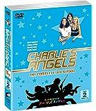 地上最強の美女たち!チャーリーズ・エンジェル コンプリート3rdシーズン セット2 [DVD]
