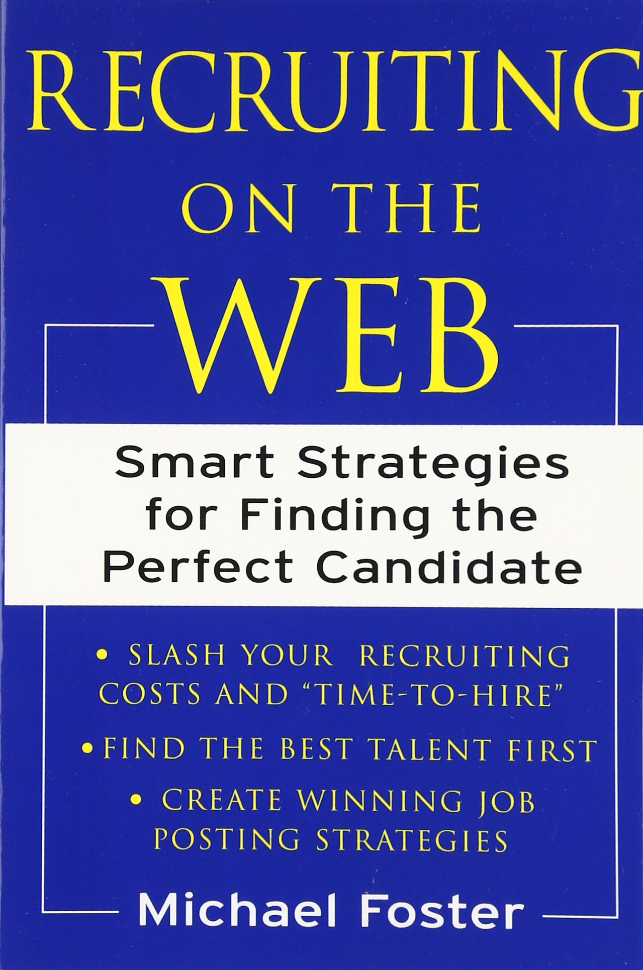 How to organize effective recruitment