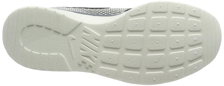 Nike Nike Nike Women's WMNS Tanjun Racer, Cool Grey/SAIL-Black, 8.5 US fd0527