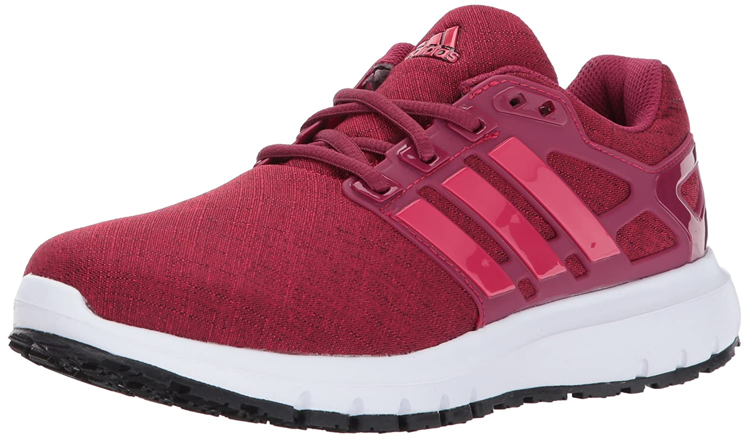 adidas Women's Energy Cloud W Running Shoe B01NCB34JR 10.5 B(M) US|Energy Pink/Energy Pink/Mystery Ruby