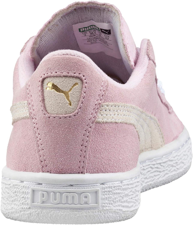 puma g jr s platform