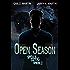 Open Season: A New Templar Knights Novella (Spells, Salt, & Steel Book 2)