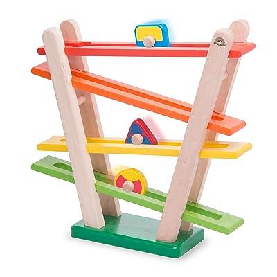 Wonderworld Rainbow Roller: Toys & Games
