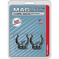 Mag-Lite ASXCAT6U houder voor C-Cell staaflampen, zwart