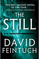 The Still (Rodrigo of Caledon Book 1) Kindle Edition