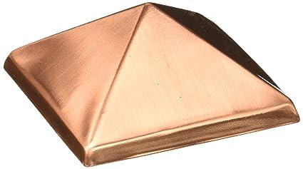 Waddell 230 Copper Pyramid X4 Post Cap [Misc]