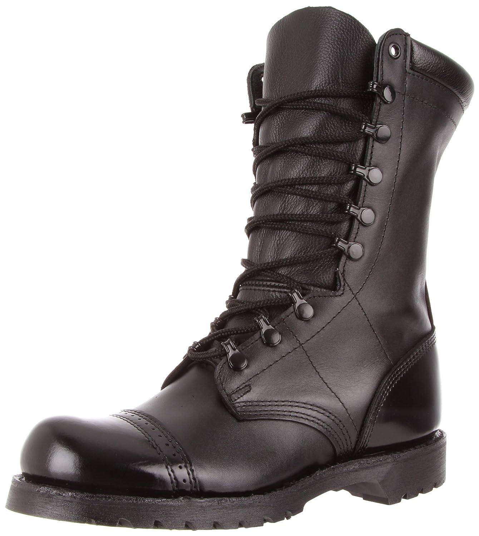 Corcoran メンズ B000HE4J4M 10 2E US|ブラック ブラック 10 2E US