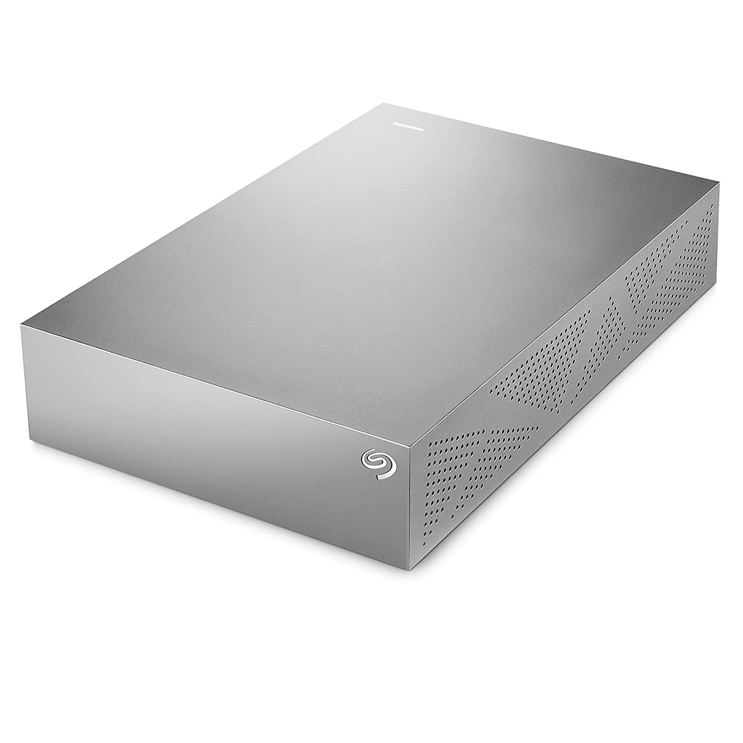 Seagate STEL6000200 Backup Plus Hub 6 TB Externe Desktop Festplatte (8,89 cm (3,5 Zoll) mit eingebauten Hub, inkl. Backup Software und 2 Monate Adobe Creative Cloud Photography Plan)