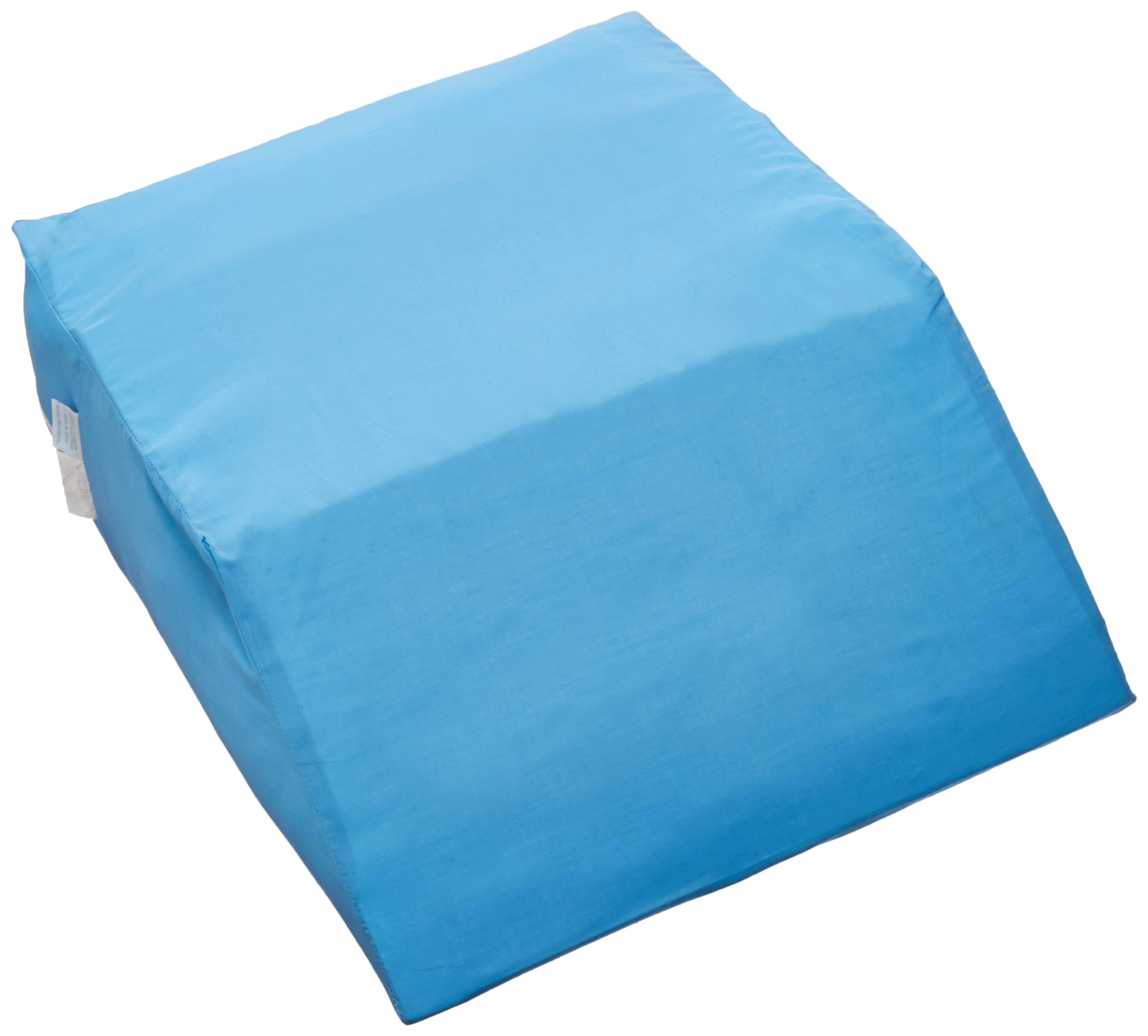 Hermell Products Blue Polycotton Zippered Cover for FW4020 Measuring 26'' x 20'' x 8''