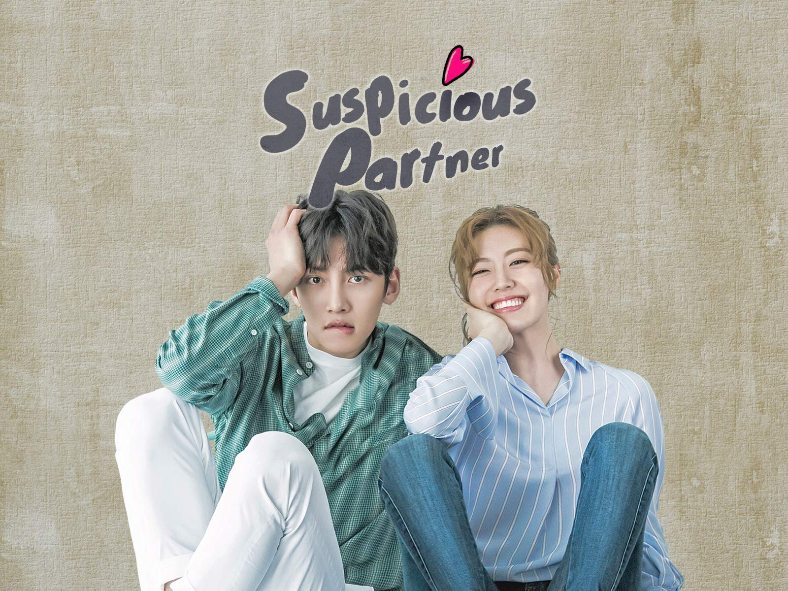 Suspicious Partner on Amazon Prime Video UK