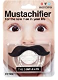 Stachifier - The Gentleman Mustache Pacifier