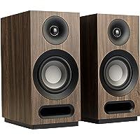 Jamo Studio Series S 803-WL Walnut Bookshelf Speakers (Pair)