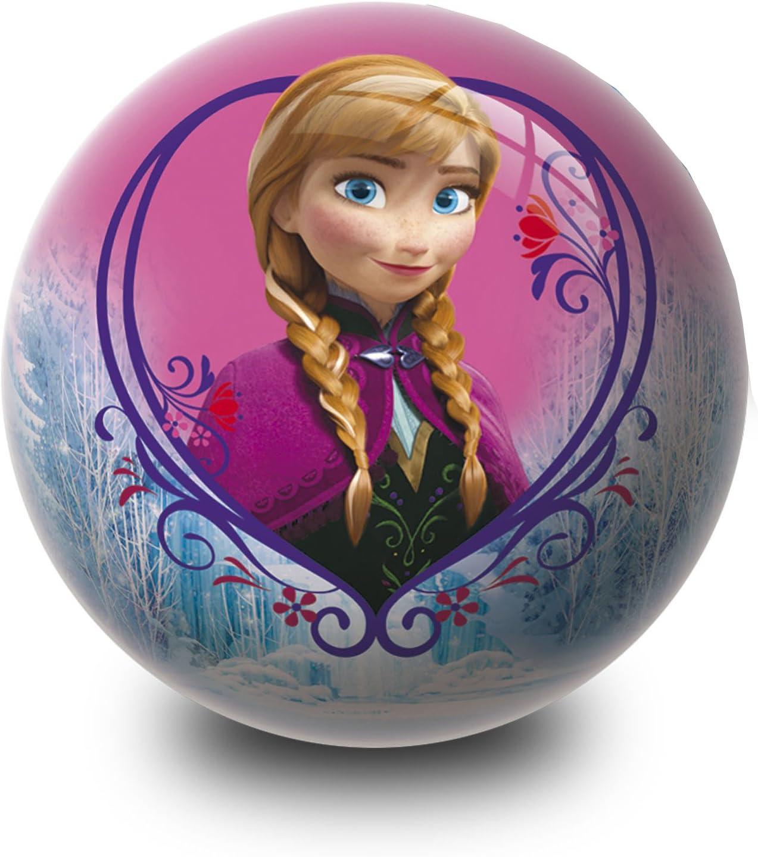 Disney Frozen Pelota de 23 cm (Mondo 2620): Amazon.es: Juguetes y ...