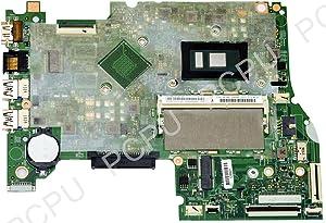 5B20K28155 Lenovo Edge 2-1580 Laptop Motherboard w/Intel i5-6200U 2.3GHz CPU