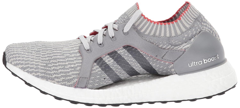 adidas Performance Women's Ultraboost X Three/Grey B01NCOPSNZ 8 B(M) US|Grey Three/Grey X Three/Pearl Grey 5ef20f