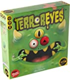IELLO Terroreyes Kids Board Game